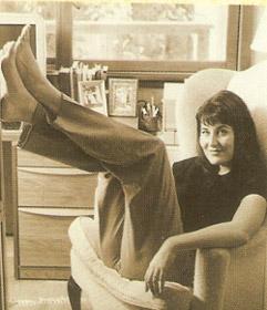 Ianthe Brautigan